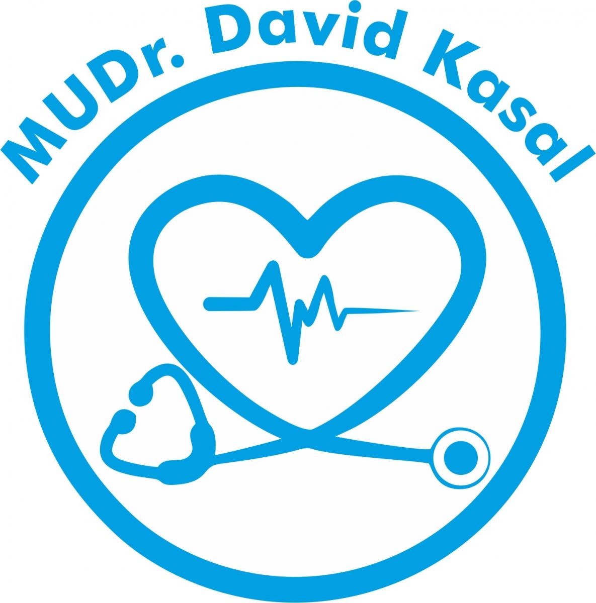 MUDr. David Kasal