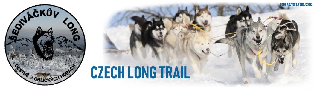 Czech Long Trail